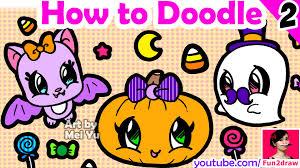 halloween cartoons for kids