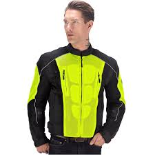 motorcycle jackets for men with armor viking cycle warlock mesh motorcycle jacket for men motorcycle house
