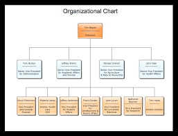 Template Organizational Chart by Sle Organizational Charts Our Organizational Chart Software