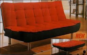 organic futons