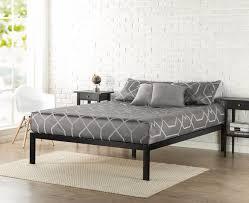Platform Bed Slats Bed Frames Handy Living Wood Slat Bed Frame Queen Assembly