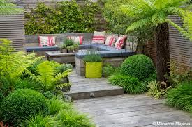 garden designer amazing chic garden designs decking options for garden