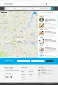 doctor directory html template doctor directory html
