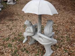 concrete statuary and garden decor in san antonio tx
