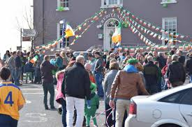 st patricks day parade kilmurry com