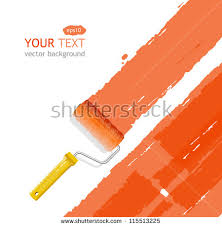 roller brush stock images royalty free images u0026 vectors