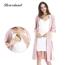 maternity nursing aliexpress buy bearsland women s maternity nursing