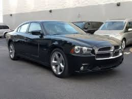 2012 dodge charger rt black used 2012 dodge charger for sale carmax