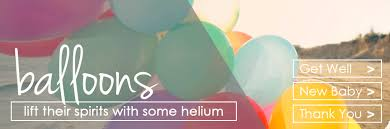 get well soon balloons same day delivery balloons hospital gift shop