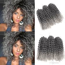 crochet braiding hair for sale hot sale jerry curl crochet hair extensions more color 10inch