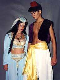 Alladin Halloween Costume Arabian Nights Costumes Arabian Night Arabian