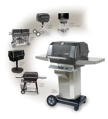 Backyard Grill Manufacturer About Us Profire Grills