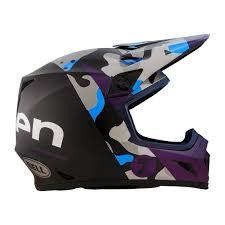 motocross helmet 2017 seven mx 9 mips 17 1 mx motocross helmet soldier purple camo