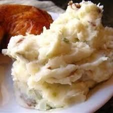 garlic mashed potatoes recipe allrecipes