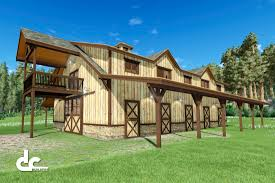 outdoor pole barn with living quarters pole barn house kits