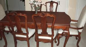 100 broyhill dining room tables chair vantana