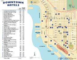 san francisco hotel map pdf real map collection mappery