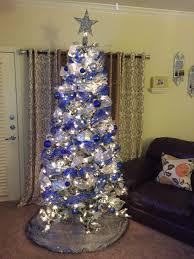 dallas cowboy christmas tree my diy projects pinterest