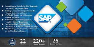 sap training in gurgaon sap erp training best sap training