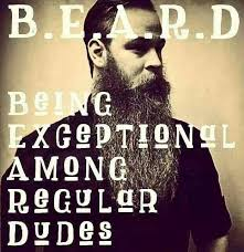 Memes About Beards - the 25 best beard quotes ideas on pinterest beard humor
