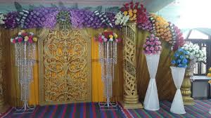 wedding flower decoration munna 9339971327 kolkata youtube