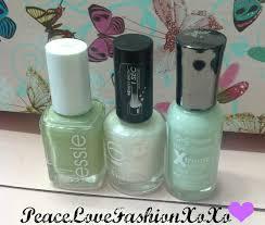 kathleenabelle top 10 spring nail polishes