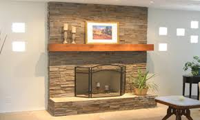 stone fireplace remodel ideas stacked stone fireplace gallery