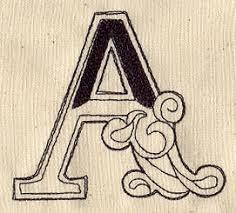 cirque alphabet design pack threads unique and awesome