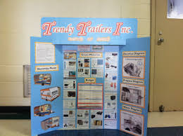 presentation board layout inspiration trifold designs daway dabrowa co