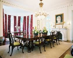 Best Georgian  Chippendale Images On Pinterest Chippendale - Chippendale dining room