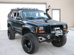 jeep cherokee done right jeep cherokee xj pinterest jeeps