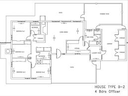 Floor Plan Manual Housing by Navsta Rota Housing 4 Bedroom Officer Housing By Navsta Rota