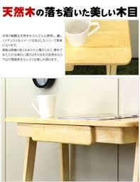 kagudoki rakuten global market cute tiny desk width 75 cm
