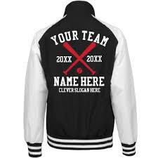 Design Jacket Softball   softball jackets