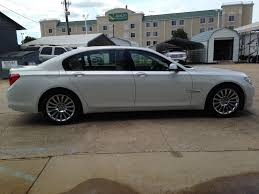 2009 bmw 750li city la barker auto sales