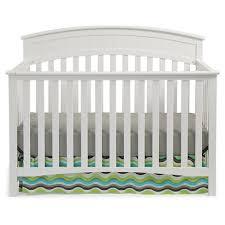 Graco Charleston Classic Convertible Crib Classic White Graco Charleston 4 In 1 Convertible Crib Target