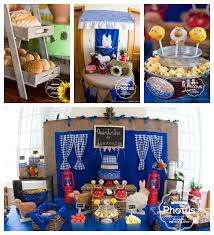 country baby shower ideas kara s party ideas country western baby shower