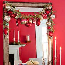 18 ways to decorate with ornaments