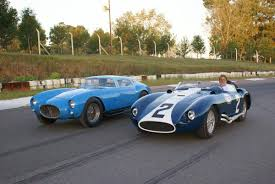 maserati iran 1956 maserati 450s for sale 2032148 hemmings motor news