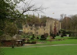 clan guthrie usa castles