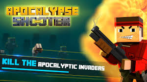 post pixel apocalypse attack android gameplay ᴴᴰ youtube