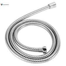 online get cheap flexible shower hose pipe aliexpress com