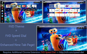 turbo animation movie theme fvd chrome store
