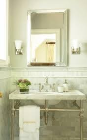 suzie precision stoneworks glamorous bathroom with cream paint
