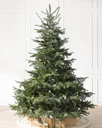 balsam fir christmas tree sweet deal on 7 5 balsam hill european fir artificial christmas