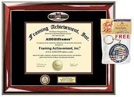 fsu diploma frame fsu diploma frame florida state cus