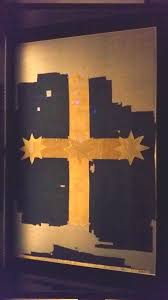 Ballarat Flag M A D E Museum Of Australian Democracy At Eureka Melbourne