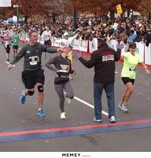 Running Marathon Meme - marathon memes funny marathon pictures memey com