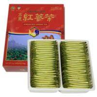 Minuman Ginseng Korea harga termurah korea one ginseng tea 100 sachet toko