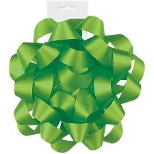 green gift bow cheap gift bow for car find gift bow for car deals on
